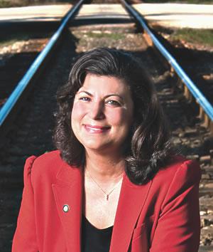 State Sen. Paula Dockery